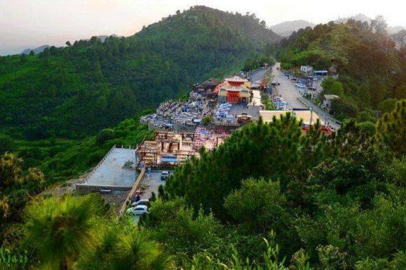 Pir Sohawa land for Sale